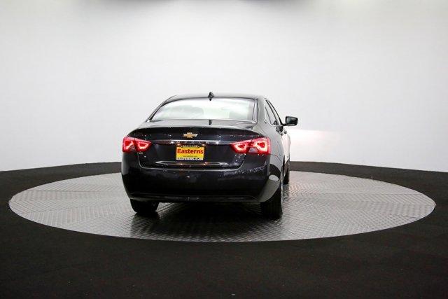2018 Chevrolet Impala for sale 124071 33
