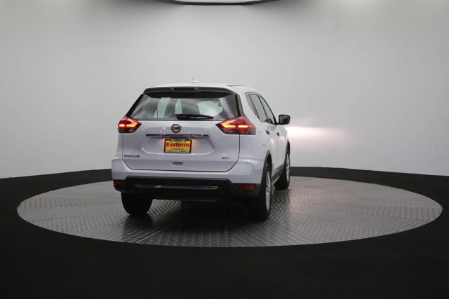 2018 Nissan Rogue for sale 125658 31