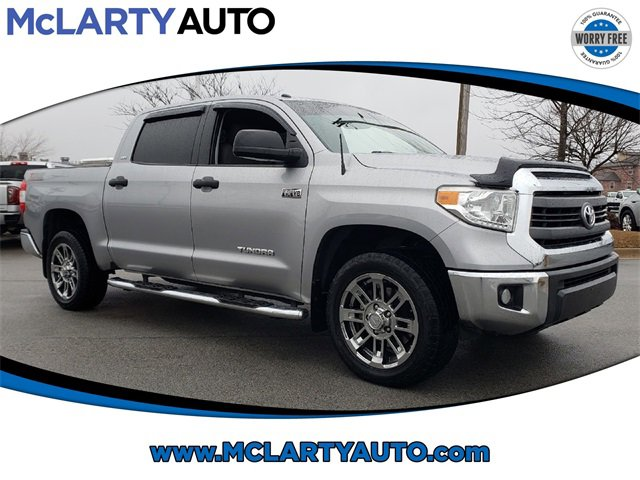 Used 2015 Toyota Tundra in North Little Rock, AR