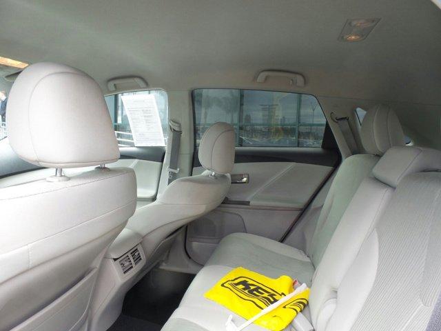 Used 2013 Toyota Venza 4dr Wgn I4 FWD LE