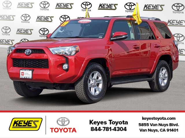 Used 2019 Toyota 4Runner in , CA