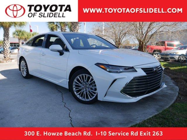 New 2020 Toyota Avalon in Slidell, LA