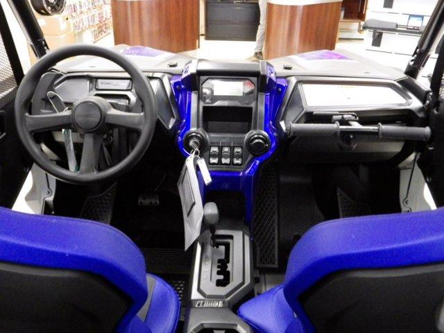 New 2019 Honda SXS1000 S2X