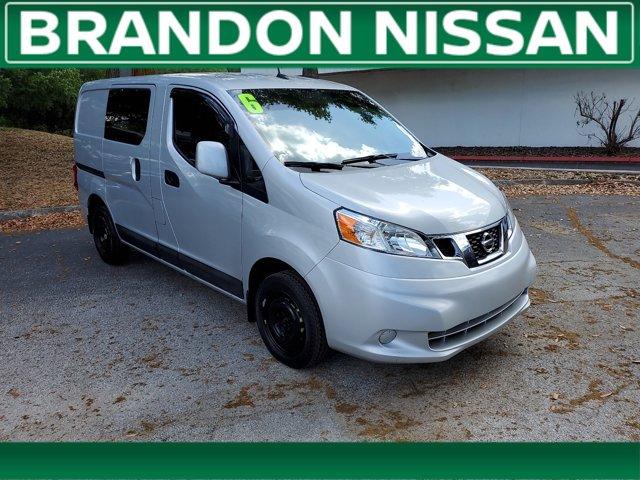 Used 2016 Nissan NV200 in Tampa, FL