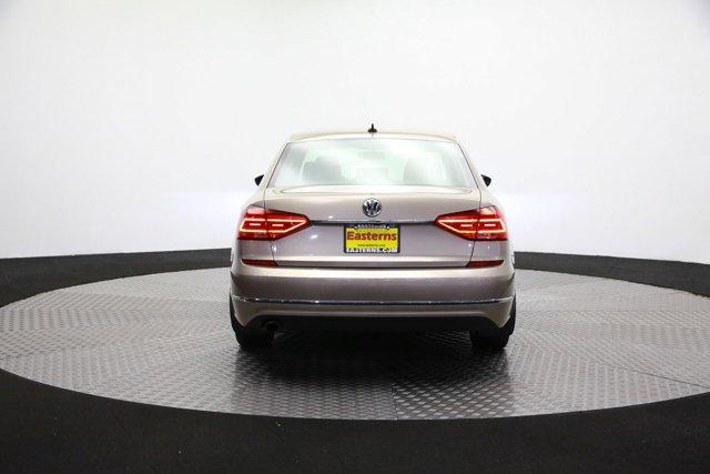 2016 Volkswagen Passat for sale 122793 4