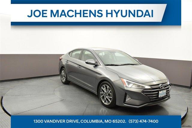 New 2020 Hyundai Elantra in , MO