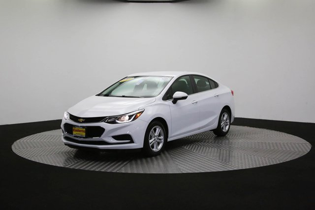 2017 Chevrolet Cruze for sale 125392 50