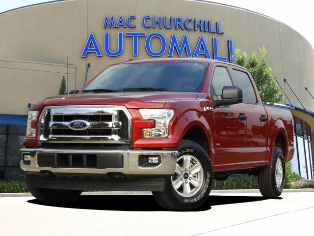 Used 2017 Ford F-150 in , TX