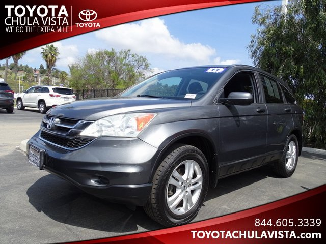 Used 2011 Honda CR-V in San Diego, CA