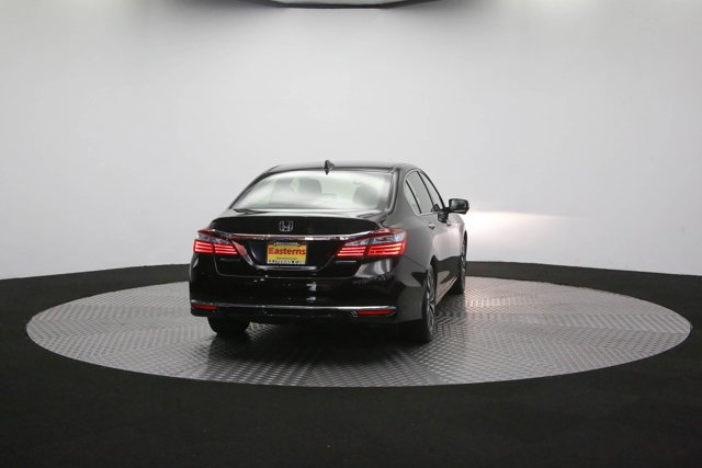 2017 Honda Accord Hybrid for sale 125673 33