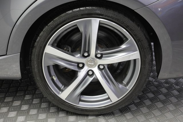 2017 Lexus IS for sale 125302 7