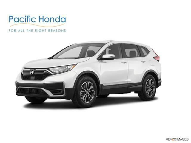 New 2020 Honda CR-V in San Diego, CA