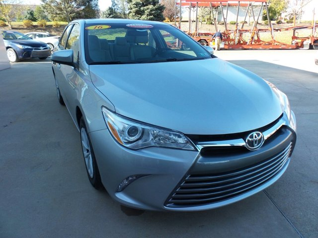Used 2016 Toyota Camry in Muncy, PA