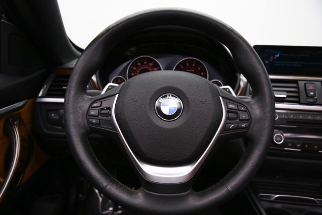 2016 BMW 4 Series for sale 123345 9
