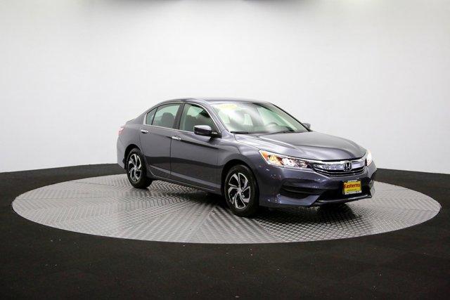2017 Honda Accord for sale 123284 45