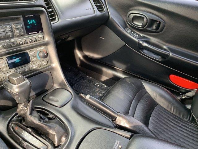 2004 Chevrolet Corvette Z51 Handling 2D Coupe V8 5.7L