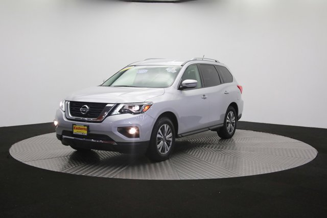 2018 Nissan Pathfinder for sale 120784 62