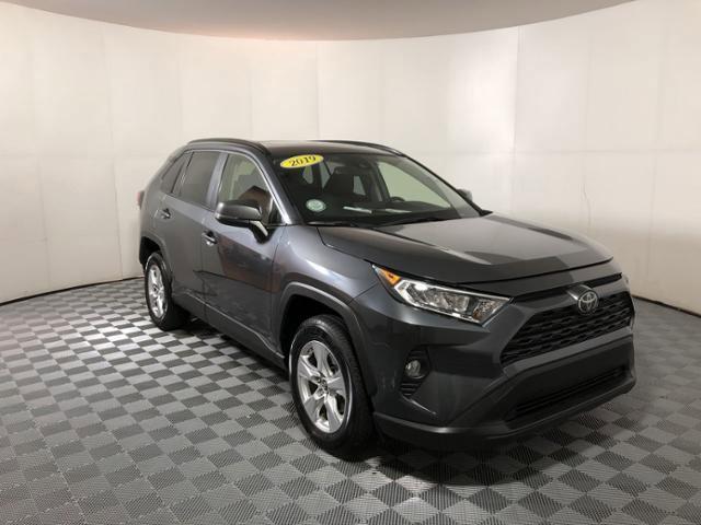 Used 2019 Toyota RAV4 in Greenwood, IN