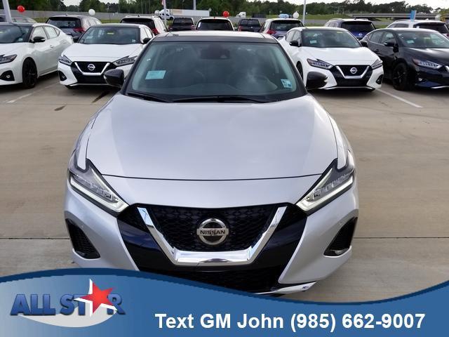 New 2020 Nissan Maxima in Denham Springs , LA