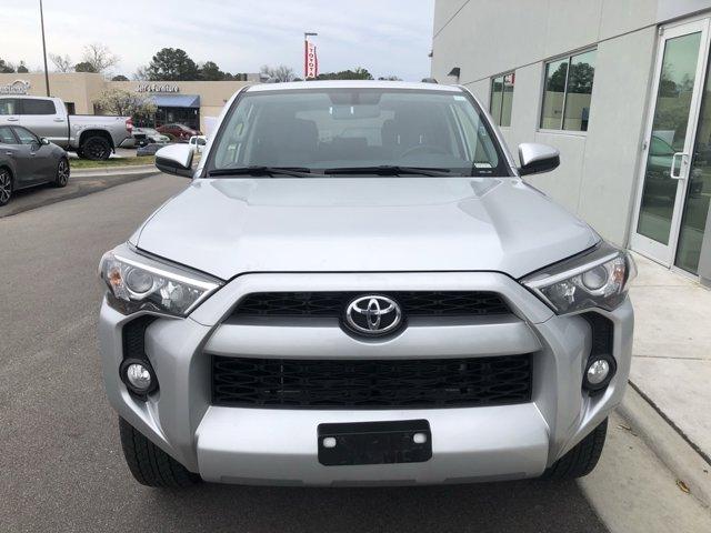 Used 2019 Toyota 4Runner in Henderson, NC