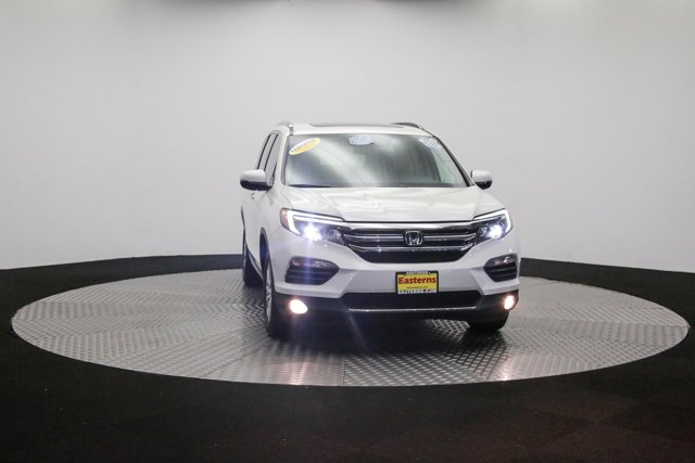 2017 Honda Pilot for sale 121273 51