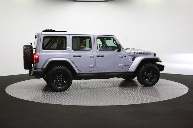 2019 Jeep Wrangler Unlimited for sale 125561 38