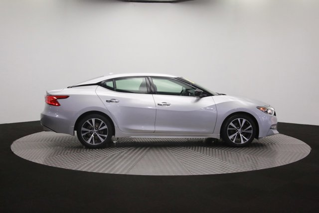 2016 Nissan Maxima for sale 120997 41