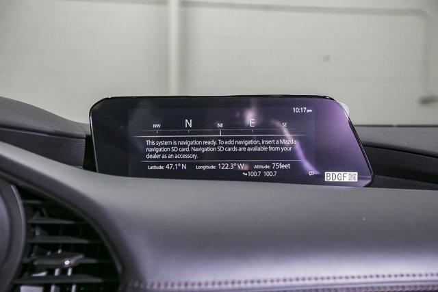 New 2019 Mazda Mazda3 Hatchback AWD Auto w-Preferred Pkg