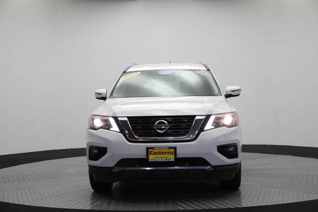 2018 Nissan Pathfinder for sale 125286 1