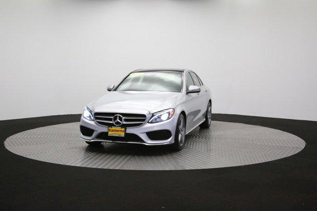 2016 Mercedes-Benz C-Class for sale 124012 50