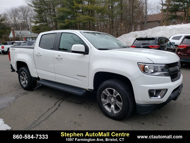 Used 2017 Chevrolet Colorado in Bristol, CT