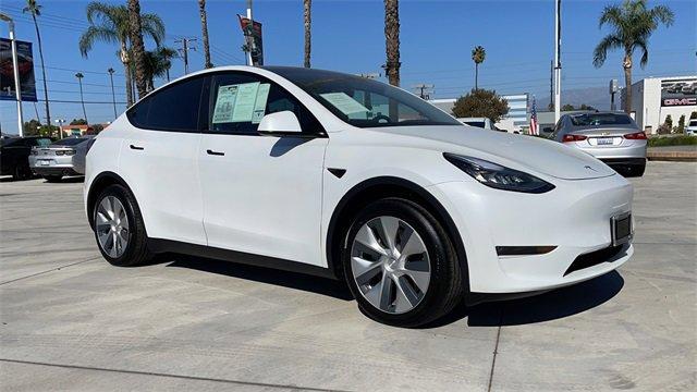 2020 Tesla Model Y Performance Performance AWD Electric [3]