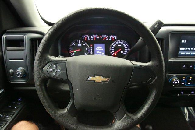 2016 Chevrolet Silverado 1500 for sale 118833 14