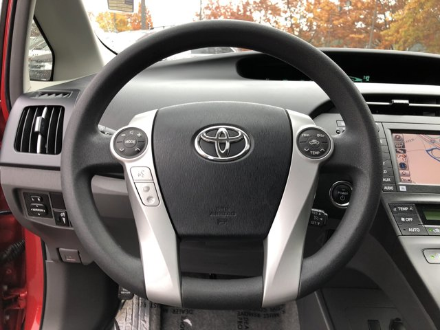 Used 2011 Toyota Prius 5dr HB III