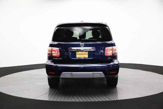 2018 Nissan Armada for sale 122693 5