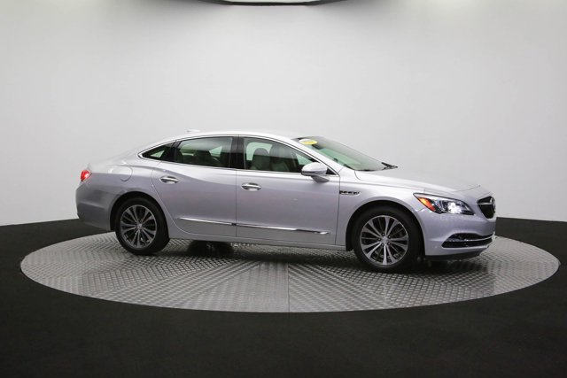 2017 Buick LaCrosse for sale 125259 42