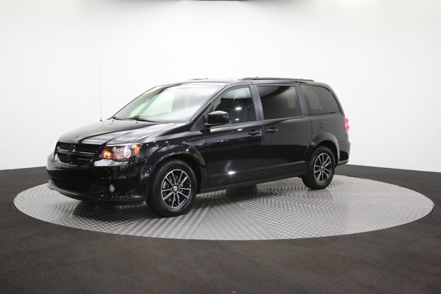2018 Dodge Grand Caravan for sale 124101 52