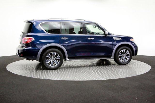 2018 Nissan Armada for sale 122693 37