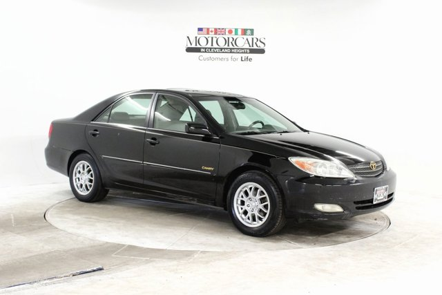 Used 2003 Toyota Camry in Cleveland, OH
