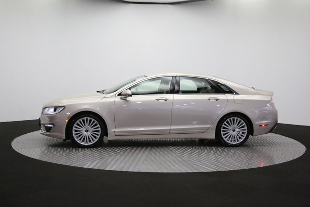2017 Lincoln MKZ for sale 124517 53