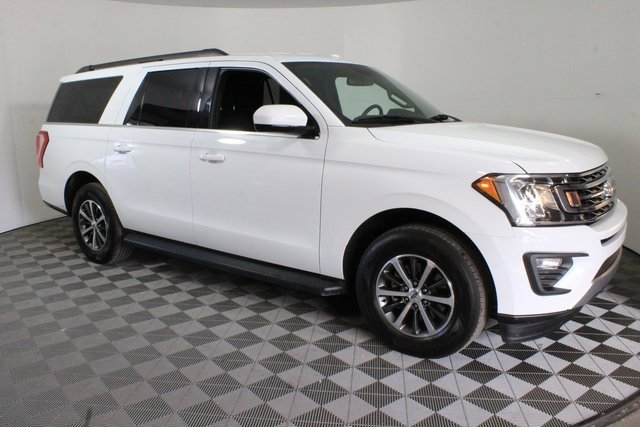 Used 2019 Ford Expedition Max in Lake City, FL