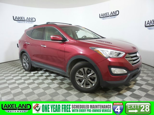 Used 2015 Hyundai Santa Fe Sport in ,