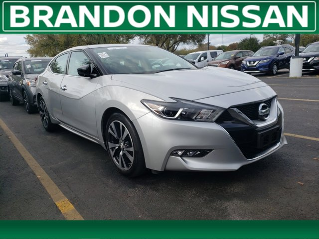 Used 2017 Nissan Maxima in Tampa, FL