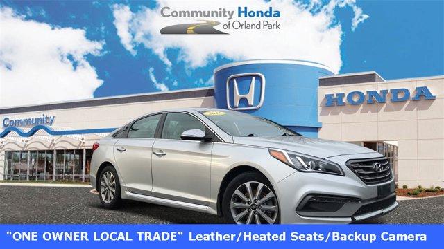 Used 2016 Hyundai Sonata in Orland Park, IL