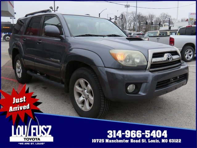 Used 2007 Toyota 4Runner in St. Louis, MO