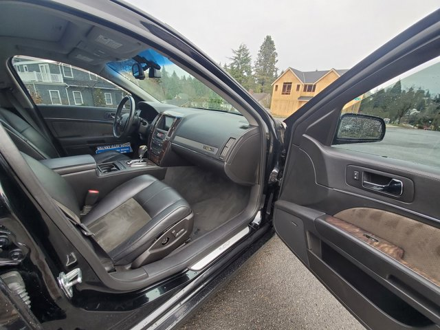 Used 2007 Cadillac STS-V 4dr Sdn