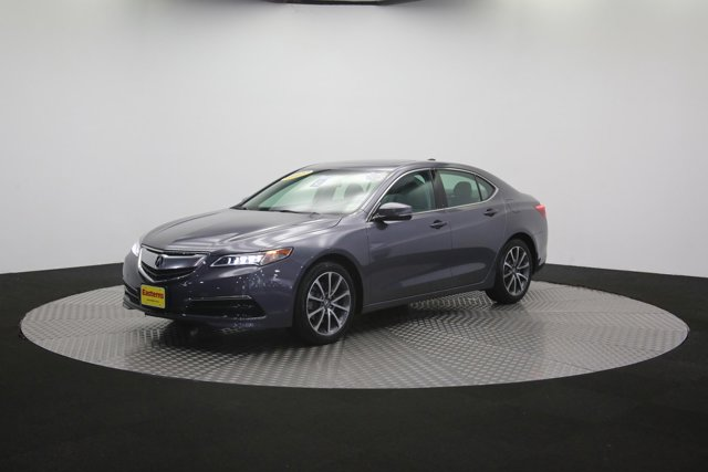2017 Acura TLX for sale 121021 51