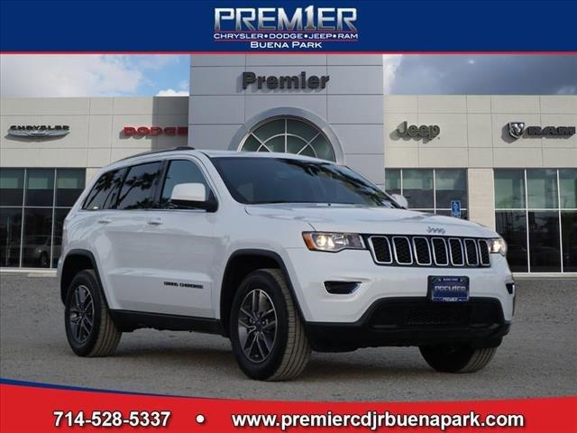 New 2020 Jeep Grand Cherokee in , LA
