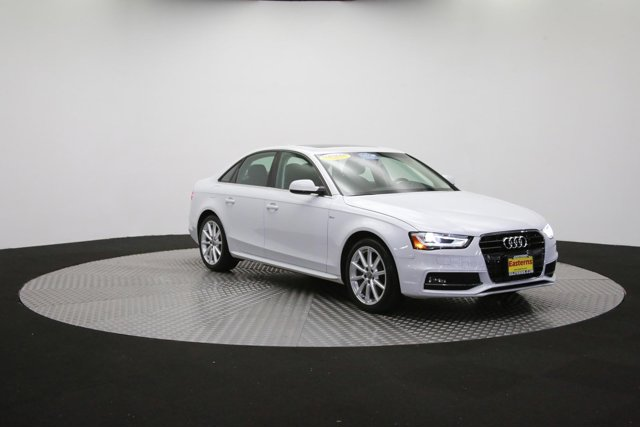 2016 Audi A4 for sale 124472 44