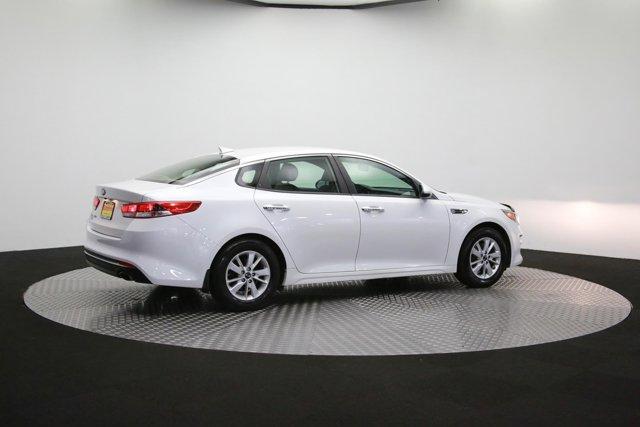 2016 Kia Optima for sale 123238 37
